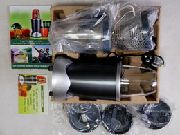 Wholesale 2015 Best Quality Mixer Juicer Magic W Blender Mixer DHL Fast shipping