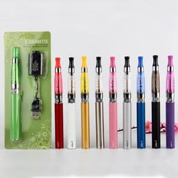 CE5 ego t vaporizer pen 510 ego-t electronic cigarette 650mah 900mah 1100mah 510 batteries ce5 vaporiser pens blister package vaping kits