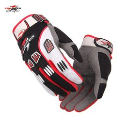 Wholesale-gloves pro-biker motorcycle gloves glove of biker Renduro motorcycle gloves and moto accessoire moto thor motocross CE-02