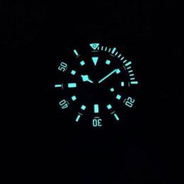 Wholesale 1 NOOB Best version TITANIUM case bracelet TN DIVE watch mm TOP QUALITY MEN S WATCH AUTOMATIC SAPPHIRE wristwatch
