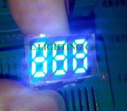 Двухразрядный светодиодный индикатор с простой последовательной шиной избавит от недостатков динамической индикации
