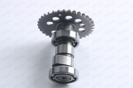 A9 Racing Cam - Performance Camshaft - 139QMB and GY6 Scooter Engine- 50cc-100cc