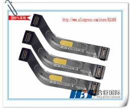 Wholesale New Original wholesalse A1369 mac book y power Audio board cable MC503 MC504 power Audio