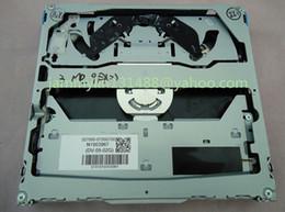 Cargador libre en venta-Original libre del nuevo DV-05-02G / DV-05-02H / DV-05-06A / DV-05 DVD mecanismo de navegación cargador para el coche DVD GPS sistemas de audio Toyota Chrysler BMW X5