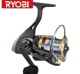 Wholesale 100 certified real fishing reel RYOBI fishing reel OASYS