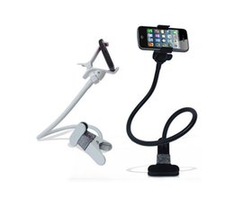Wholesale Durable Flexible Long Arms Lazy Bed Desktop Mobile Phone Holder Stand For Universal