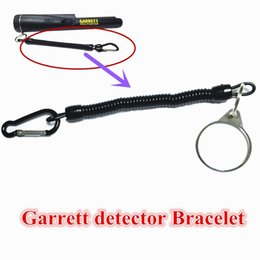 Wholesale-Anti-lost bracelet Garrett Metal Detector Bracelets Pro Pointer Pinpointing Bracelet Hand Held Metal Detector Bracelets