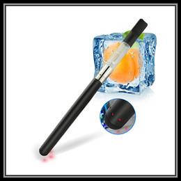 Métal cas ecig en Ligne-Mini Bud tactiles eCig vaporisateurs 510 pétrole lourd fumeurs Pen avec 280mAh Batterie Auto et Bud chanvre Waxy réservoir d'huile atomiseur Metal Case Tin