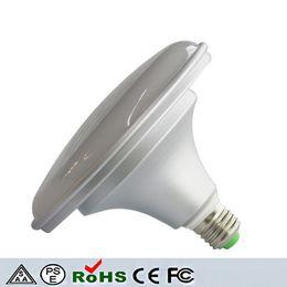 2016 new arrivals LED flying saucer shape lamp 24W LED bulb waterproof AC85-265V LED umbrella light SMD 5730 Epistar for commercial decorati
