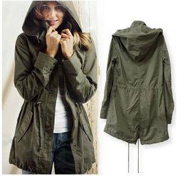 Fashion Womens Ladies Winter Warm Long Sleeve Zipper Fleece suit jacket Coat Parka Outwear denim jacket S M L