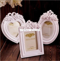 Wholesale Continental Photo Frame picture frame molding resin ornaments crafts creative gifts wedding frame