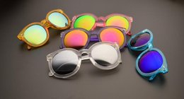 Wholesale Shade sports sunglasses men women brand designer sunglasses Personas fashion Sunscreen retro sunglasses