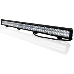 36INCH 234W CREE LED LIGHT BAR FLOOD STOP BEAM OFFROAD 4WD BAR FOR Hunt Boat Truck 4WD Tractor Trailer Driving Lamp