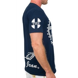 2016 New White Robin Tshirt Mens Famous Brand Men Robin Shirt Robins t shirt Cotton T-shirts Designer Clothing Plus Size 3XL Tees & Polos
