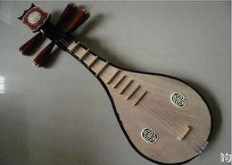 Liuqin liuqin musical instrument liuqin professional instrument strings liuqin bag paddles Beginner