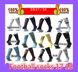 2017 2018 adult kids psg Real Madrid football socks Other club team socks we have inventory Sport socks