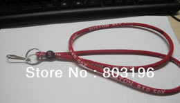 Wholesale GT Basketball Football Baseball Lanyard Sport rope lanyard for ID Badge Card Mobile Phone
