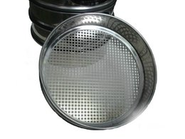 top quality Stainless Steel Standard Test Sieve; Vibrating Sieve; wire mesh Sieve; High quality & free Sample Factory Since 1998