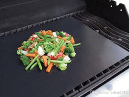 2016 grill mat-high quality hot selling item(2 mats per pack) Just Free shipping to USA