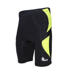 2015 Hot Sale Compressed Running Trousers Cycling Jerseys Sets ARSUXEO Cycling Clothes Cycle Bike MTB Lycra Trousers Bicycle Accessories