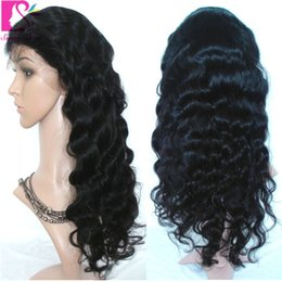 Wholesale 7A Human Hair Wigs Malaysian Body Wave Lace Front Wigs Malaysia short wigs Cheap lace front wig for african americans