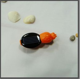 Wholesale Solar Power Product Intellectual DIY Toy Green energy product Solar Kit Insect Worm solar gift