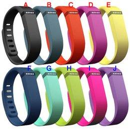 Wholesale 100 original Fitbit Flex Wristband Wireless Activity Sleep fitness Tracker smartband Smart Watch for ios android smartwatch