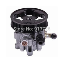 Wholesale AUTO STEERING PUMP FOR TOYOTA RAV4 AVENSIS VERSO PICNIC ACA2 ACM2 OEM