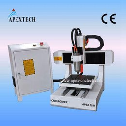 Wholesale APEX mini small cnc machinery advertising cutting china manufacture price top quality new product cnc tools wooden table cnc