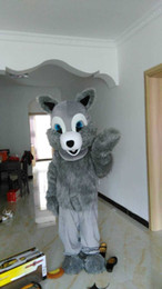 Wholesale Squirrel Mascot Costumes - Wholesale-mascot costumes for adults christmas Halloween Outfit Fancy Dress Suit Free Shipping koala The squirrel mouse