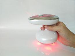 2016 Super Mini Handheld Cavitation Ultrasound RF Led Photon Lifting Body Contour Weight Loss RF Slimming