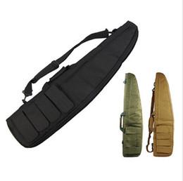 1.2m 120cm Airsoft Tactical Hunting AEG Rifle Gun Carrying Case Hand Bag Pouch