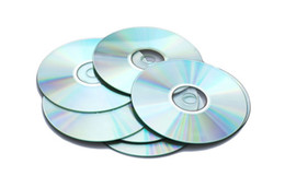 Wholesale Blank Discs Recordable Printable DVD R for DVD Movies TV series Fitness DVDs set Region Region Brand New Factory Sealed DHL