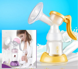 Wholesale Squeezing Pumping Suction Nipple Enlarger Breast Pump Tractors Breastfeeding Feeding bottle