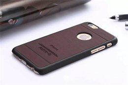 Wholesale New Arrive Wood Grain Inch Case For iphone Luxury PC Leather Hybrid Phone Back Cover For iphone s s iphone PLus