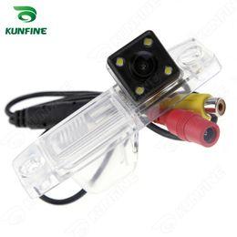HD CCD Car Rear View Camera for Kia K3 13 14 car Reverse Parking Camera Reversing Night Vision Waterproof KF-V1125