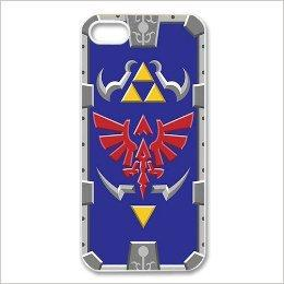 Wholesale The Legend of Zelda shield case for iPhone s s c s Plus ipod touch Samsung Galaxy s2 s3 s4 s5 mini s6 edge plus Note
