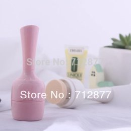Wholesale Electric Powder Puff Tilting Vibrating Foundation Applicator Artist Auto Pat High Quality