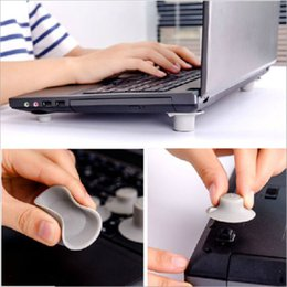 Wholesale Brand New Small Notebook Laptop Cooling Pads Skidproof Pad Cooler Stand Best Selling