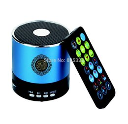 Wholesale on sale nov Digital Quran Tilawat Coran Mp3 Player Mini Speaker Word By Word Islam Reader Muslim Toy