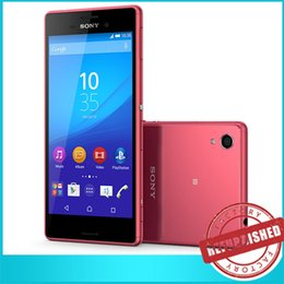 Wholesale 5x SONY XPERIA M4 Aqua UNLOCKED G G LTE Android Octa Core GHz inch IPS Screen RAM GB ROM GB Camera MP MP IP68 Waterproof