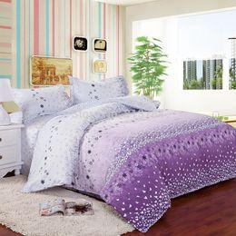 Wholesale Factory Direct NEW Home textile Promotion Reactive Bedding Set duvet cover Bed Beautiful impression
