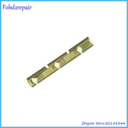 Fobd2repair for bmw car speedometer wire lcd display dead pixel repair for E38 E39 E53 X5 ribbon flat cable yellow