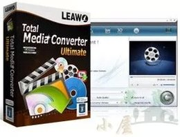 Wholesale Leawo Total M Leawo Total Media Converter Ultimate v5