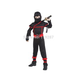 Shanghai Story Classic Halloween Costumes Cosplay Costume Martial Arts ninja Costumes for kids Fancy Party children Gift
