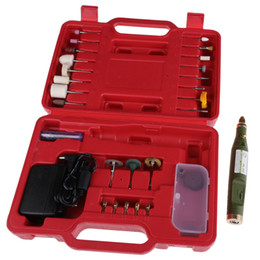 Wholesale Hot Sell High Quality Mini Drill Set Mini Drill Grinder Kit Micro drill Electric Grinding Electric Drill LB