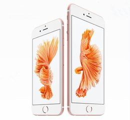 Wholesale I6s s cell Phone Dual Core MTK6572 Show GB B inch I6s Android Bean G GPS Phone call Show G Smart Phone