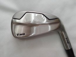 Wholesale brand new factory top quality golf club T mb irons set DHL freeshipping