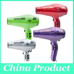Sèche-cheveux Professionnel ECO 3800 Sèche-cheveux Sèche cheveux professionnel Outils de coiffure 002676 à partir de cheveux amicale fabricateur