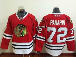 Wholesale 2015 Newest Men s Chicago Blackhawks panarin red Jersey Ice Hockey Jerseys Best Quality Low Price